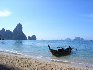 Coast of Thailand