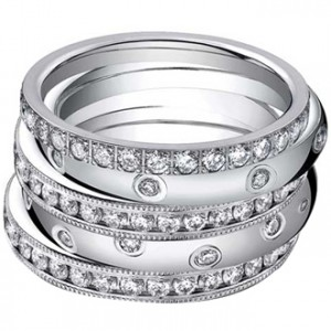 Loose Diamonds, Engagement Rings
