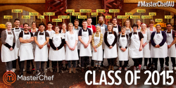 MasterChef Australia 2015 Top 24 cooks revealed