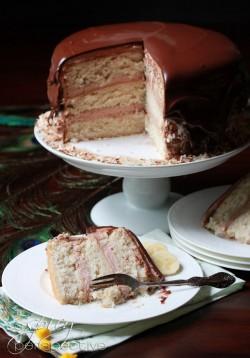 Pistachio And Olive Oil Cake Masterchef