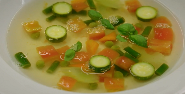 Food Sharing Vs Soup Kitchen
