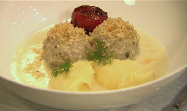 ... bavarian style meatballs recipes dishmaps german meatballs