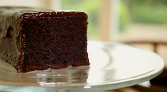 Chocolate Ale Cake Tom Kerridge