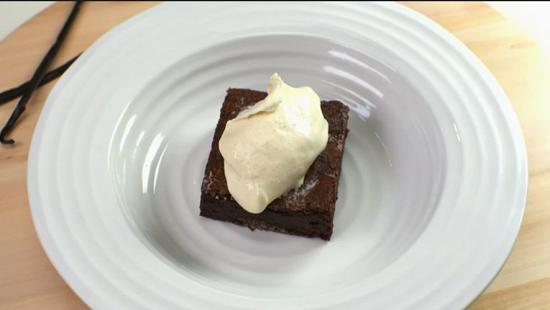 Chocolate Brownie My Kitchen Rules