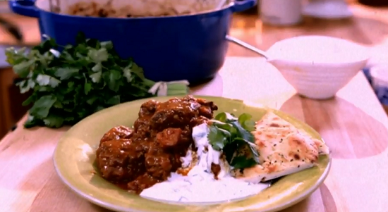 Si And Daves From The Hairy Bikers Lamb Shoulder Vindaloo