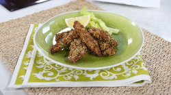 Lisa Ahier's Hippy Chicken dish on The Marilyn Denis Show