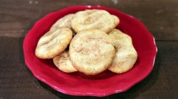 Mario's Cinnamon Sugar Anise Cookies ON The Chew
