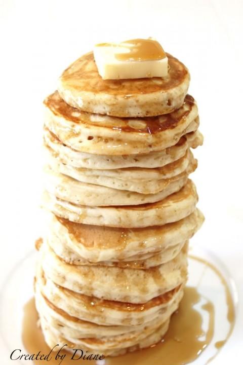 Yummiest Pancake