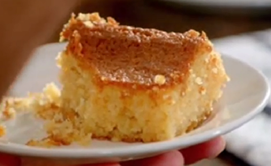 Athena's shamali cake recipe on Paul Hollywood City Bakes