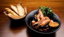 Aldo Ortado's seafood stew on Masterchef Australia 2018