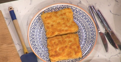 Phil's student survival guide cheese toasties on this Morning