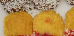 Ruby's pick your own Madeleines on the Great British Bake Off 2018