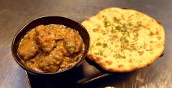 Vivek Singh Rajasthan lamb curry recipe on Parveen's Indian Kitchen
