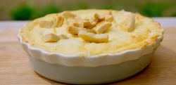 Tilly's stargazy fish pie on Matilda and the Ramsay Bunch