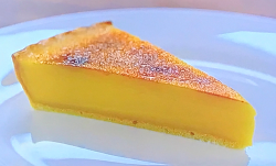 Richard Bainbridge Class Lemon Tart on My Favourite Dishes