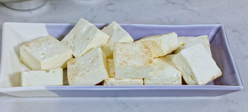 Oonagh Simms cannabis and grapefruit marshmallows on  Beautiful Baking with Juliet Sear