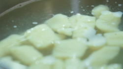 Chis and Megan's potato gnocchi on Eat Well for Less?